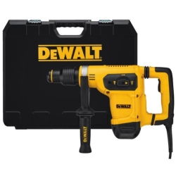 Rental store for Dewalt SDS Max Combo Hammer D25481K in Boston MA