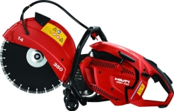 Rental store for Hilti 700-X Gas Powered Cutoff Saw in Boston MA