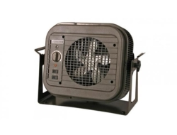 Rental store for Portable Heavy Duty Workshop Heater in Boston MA
