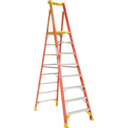 Rental store for 8  Podium Ladder in Boston MA