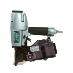 Rental store for Hitachi 2-1 2  Pneumatic Coil Nailer in Boston MA