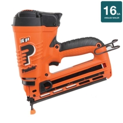 Rental store for Paslode Cordless Angled Finish Nailer in Boston MA