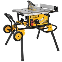 Rental store for DeWalt 10  Table Saw in Boston MA