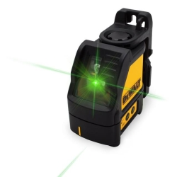 Rental store for DeWalt Laser Level - Green Cross Line in Boston MA