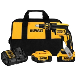 Rental store for DeWalt 4.0AH 20V MAX XR Drywall Screwgun in Boston MA
