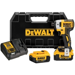 Rental store for DEWALT 20V MAX XR Li-Ion Impact Driver in Boston MA