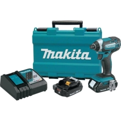Rental store for Makita XDT11R 18V Compact Impact Driver in Boston MA