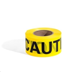 Rental store for Yellow Caution Tape 3 x1000 in Boston MA