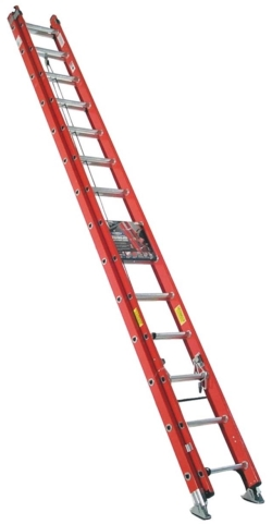 Rental store for 24  Extension Ladder Fiberglass in Boston MA