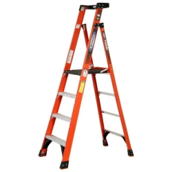 Rental store for 10  Podium Ladder in Boston MA