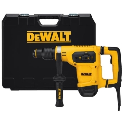 Rental store for Dewalt 1-9 16IN SDS MAX Combo Hammer in Boston MA