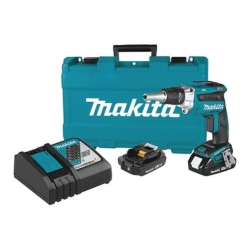 Rental store for Makita 18-Volt LXT Drywall Screwdriver in Boston MA