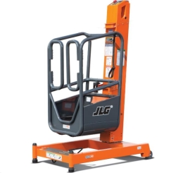 Rental store for JLG FT70 Portable Lift 13  WH in Boston MA