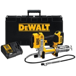 Rental store for Dewalt 20V Grease Gun Kit in Boston MA