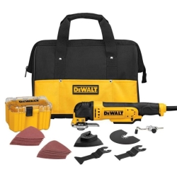 Rental store for Dewalt XR Corded Oscillating Tool Kit in Boston MA