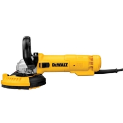 Rental store for Dewalt 5  Surfacing Shroud Kit in Boston MA