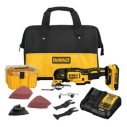 Rental store for Dewalt 20V Max XR Oscillating Kit in Boston MA
