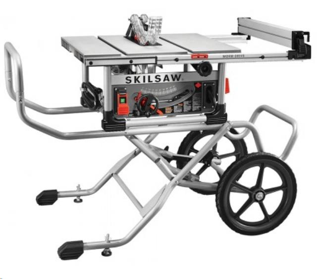 Where to find Skilsaw 10  Worm Drive Table Saw in Boston