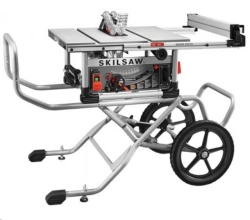 Rental store for Skilsaw 10  Worm Drive Table Saw in Boston MA