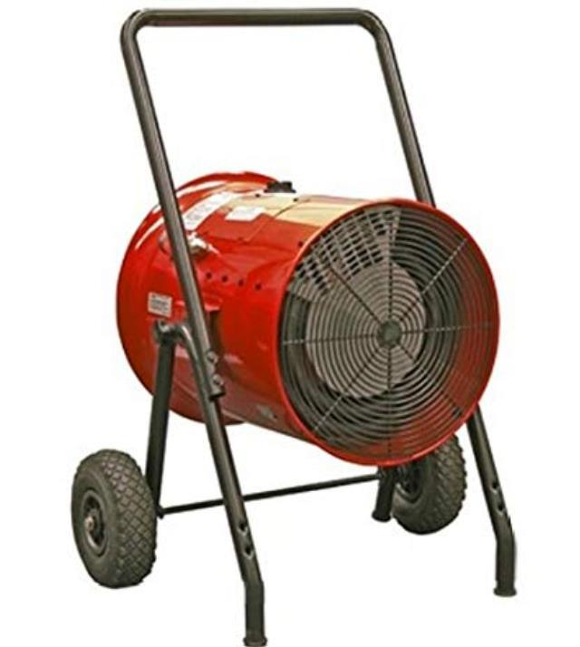 Rent Heaters