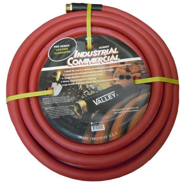 Rent Water Hoses & Accessory Sales
