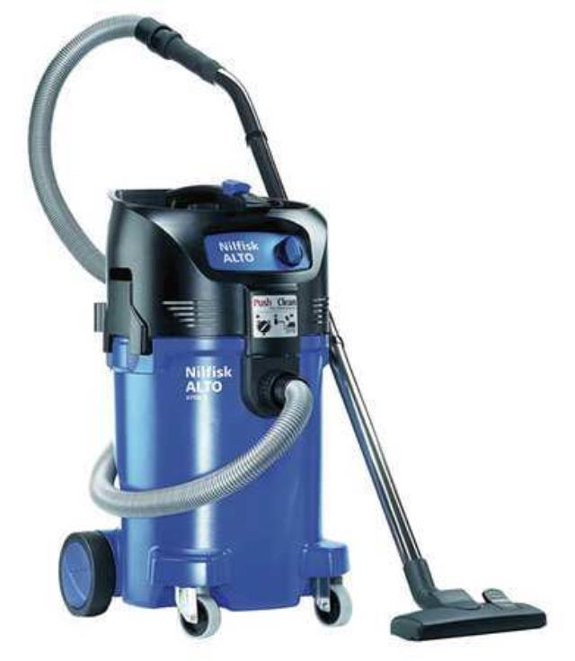 Rent Vacuums (hepa & Shop)