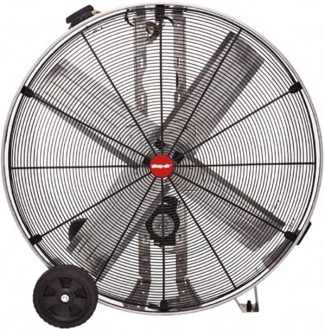 Fan & Heater rentals in the Woburn MA area