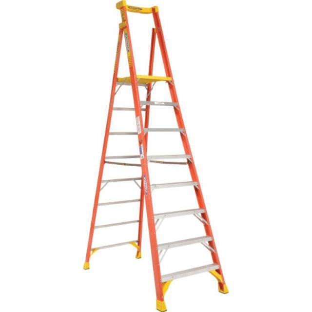 Rent Lifts, Ladders, & Baker Staging